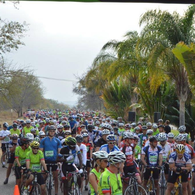 Vula Road Cycle Race